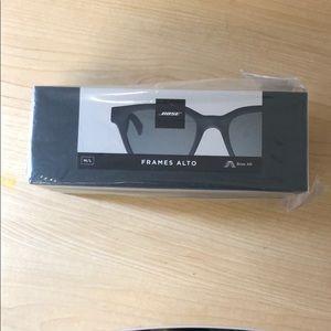 Bose Alto Frames in Black